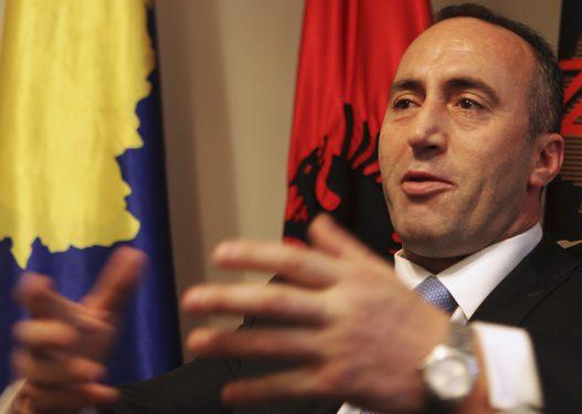 Ramush Haradinaj prezanton programin e AAK-së: Hyjmë me bindje për fitore dhe sukses