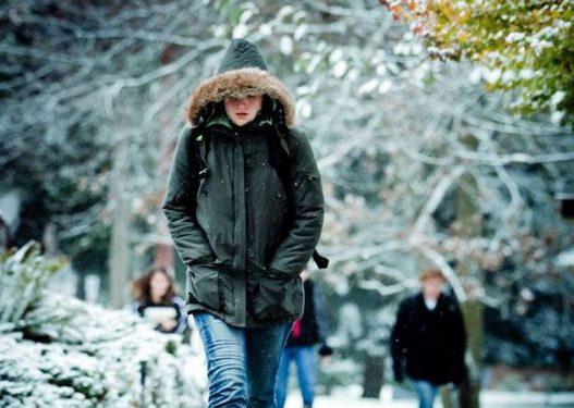 Reshje bore dhe shiu, zbulohet parashikimi i motit për ditët e fundit të janarit