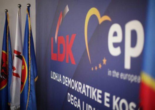 4 deputetë të LDK-së dalin pozitiv me koronavirus