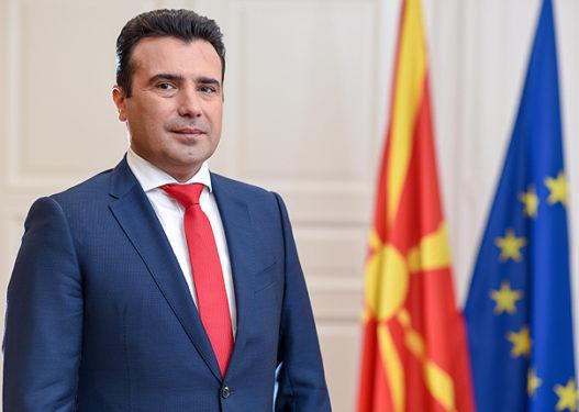 "Rasti ""Monstra"", Zaev: Kam shprehur qëndrimin tim personal"