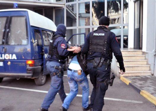 Kamionat plot/ Arrestohet një doganier dhe tre policë, shtatë të tjerë shpallen në kërkim
