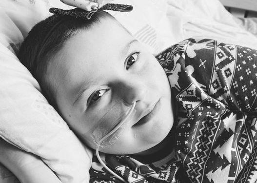 Mjekët gabuan me diagnozën e saj, ndërron jetë 8-vjeçarja