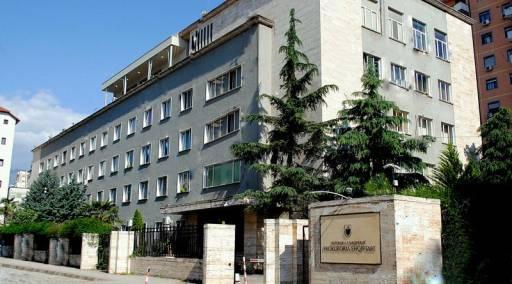 U largua nga detyra disa muaj më parë, ndahet nga jeta papritur Prokurori i Tiranës