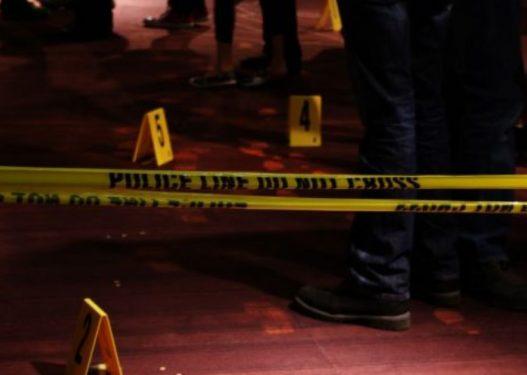 Plagoset me armë zjarri i moshuari në Klos