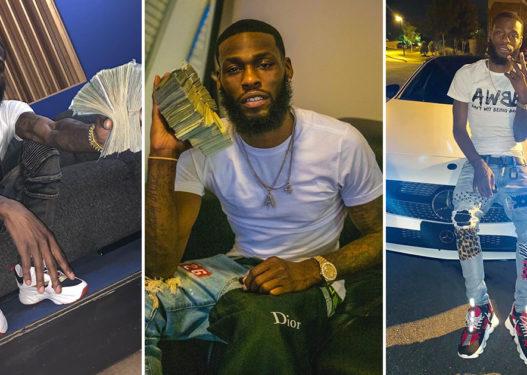 Vodhi 88 mijë dollarë në bankën ku punonte, u zbulua nga policia pasi pozoi me paratë në rrjetet sociale