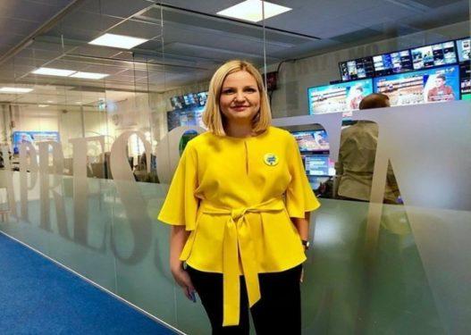 Eurodeputetja, Arba Kokalari: Kam lindur në Shqipëri dhe kam shumë prej historisë sime atje