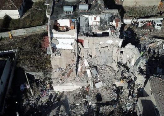 Të prekurit nga tërmeti, psikologia: Një pjesë e madhe e tyre kanë shqetësime të lidhura me ngjarjen