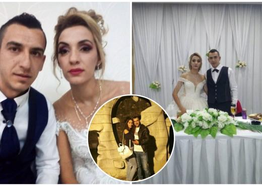 Djali i helmua me gruan pesë ditë pasi u martua, nëna: Një fqinj na ndihmoi t'i dërgonim në spital