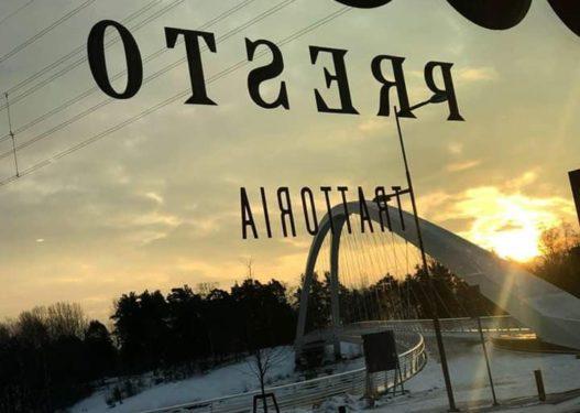 Nëse flisni shqip në këtë restorant në Finlandë, paguani gjysmën e faturës