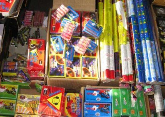 Krishtlindje e Vit i Ri pa zhurmë, edhe këtë herë s'do të shiten fishekzjarrë