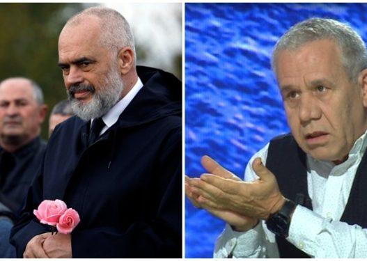 Kim Mehmeti: Shqipëria e Enverit ishte burg, kjo e Piktorit është cirk!