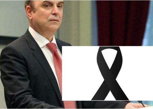 Ish-ministri i Bujqësisë në zi, humb njeriun e tij të dashur
