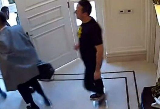 Përgjime të reja, Kamçev kërcënon familjen Zaev