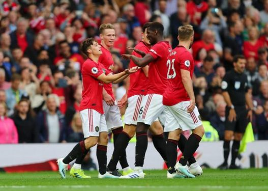 Rikthehet fuqishëm Manchester United, fiton 6-0 në Kupën e Anglisë