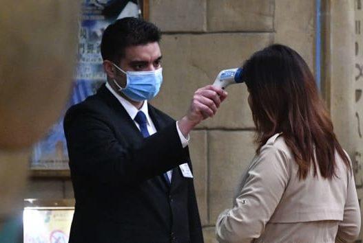 Virusi vdekjeprurës kinez vjen në Europë/ Franca konfirmon dy rastet e para