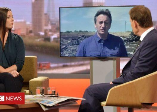 Raportoi nga Kosova gjatë luftës/ Gazetari i 'BBC' lë punën për shkak të traumave të përjetuara
