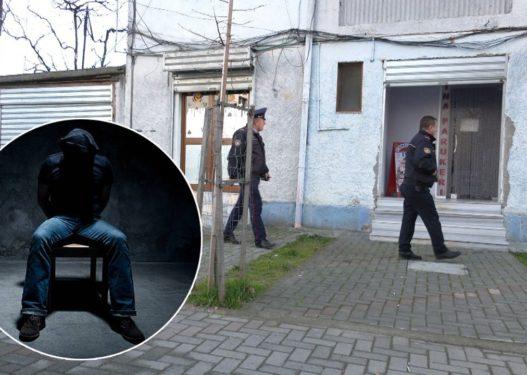 Pengmarrja e Jak Prengës/ Publikohen emrat e tre të arrestuarve, 7 të tjerë në kërkim