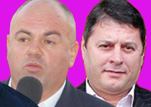 """Gjici dhe Ndreu, kryebashkiakët rilindas që po """"fryhen"""" me tendera"""