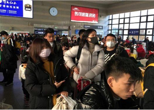 Koronavirusi, mësuesit shqiptarë në Kinë: Ndihemi të rrezikuar, 4 ditë pa dalë nga shtëpia
