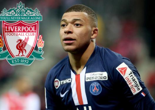 E bujshme/ Liverpooli ofron 253 mln £ për Kylian Mbappe