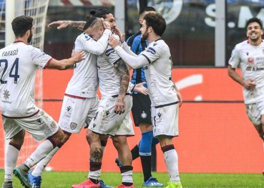 Vazhdon makthi për Interin/ Zikaltërit harrojnë të fitojnë, Cagliari i barazon në fund
