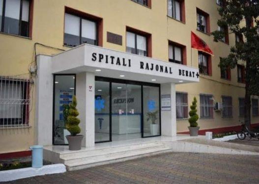 Vdekja e binjakëve në Berat, reagon spitali: Erdhën pa shenja jete!