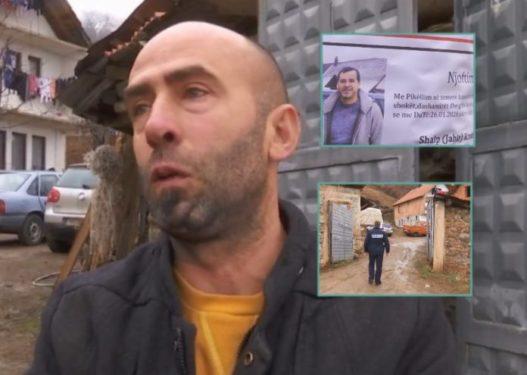 Shoku vrau shokun për 20 euro, flet vëllai i viktimës