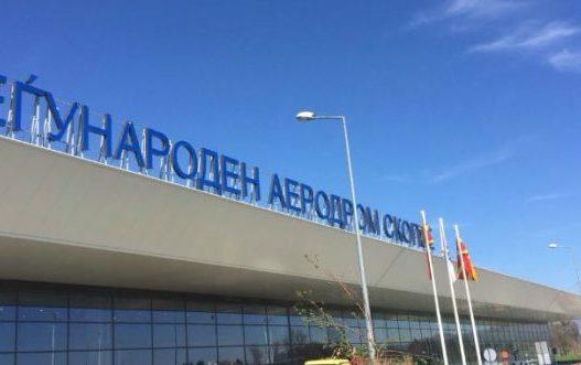 Kamerat termike në Aeroportin e Shkupit do të zbulojnë simptomat e Koronavirusit