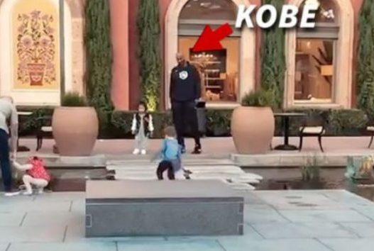 Një baba shembullor, zbulohet çfarë po bënte Kobe Bryant një ditë para vdekjes
