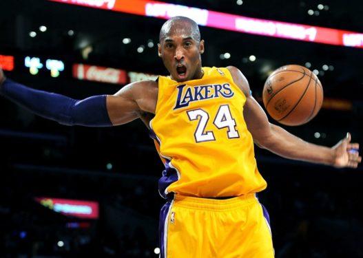 Tragjedi në SHBA! Gjen vdekjen tragjikisht legjenda e basketbollit Kobe Bryant