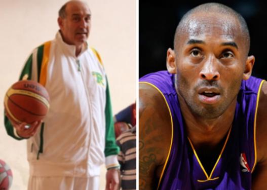 Ish-basketbollisti i njohur: Donim ta sillnim Kobe Bryant në Shqipëri