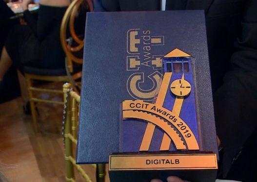 DigitAlb vlerësohet si platforma më e ndjekur nga shqiptarët në 2019