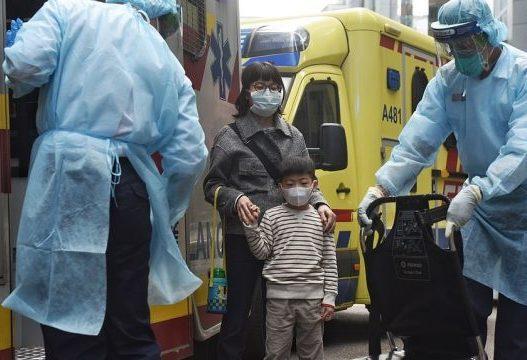 Rëndohet bilanci viktimave nga virusi vdekjeprurës kinez, shkon në 41