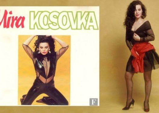 Këngëtarja e famshme serbe dëshiron të kthehet në Gjakovë