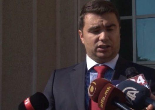 Shkup/ I vihet flaka veturës së ish ministrit të BDI-së