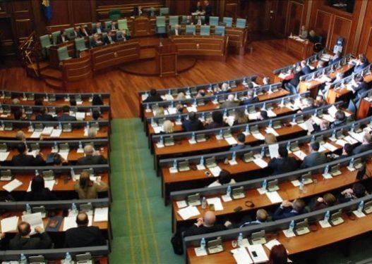 Pagat e deputetëve i kushtojnë buxhetit rreth 180 mijë euro në muaj