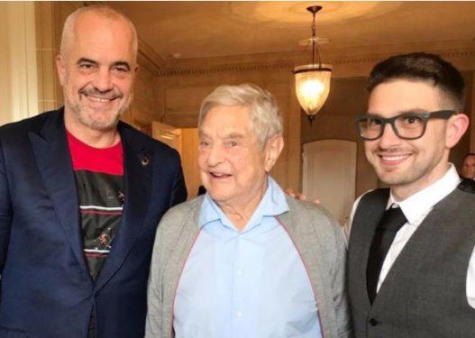 Marrëdhënia Rama-Soros, ekperti gjerman: Rezultatet e fondacionit janë katastrofike, a është ky synimi?
