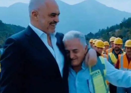 Rama i jep oligarkut Rrok Gjoka 6 mln euro në janar për rrugën e Arbrit, 30 mln euro vetëm më 2019