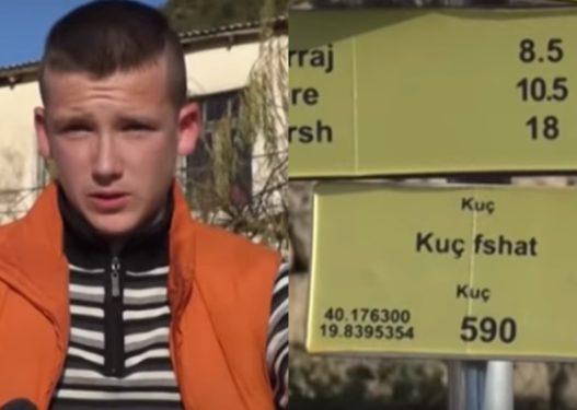 Fshati Kuç në Vlorë po boshatiset, 16-vjeçari: Do iki në Itali