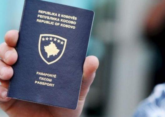 Mbi 5 mijë qytetarë nga Kosova kanë hequr dorë nga nënshtetësia