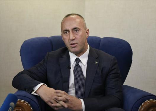 Haradinaj Vuçiçit: Serbia të njohë Kosovën, nëse nuk do Shqipërinë e Madhe