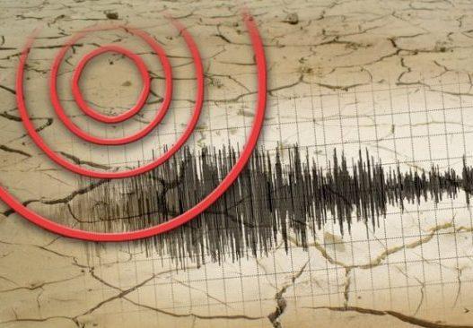 E fundit/ Tërmeti me magnitudë 5.2 lëkund Greqinë, ku ishte epiqendra