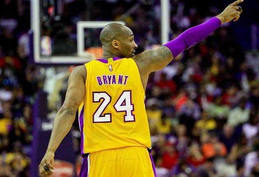Një jetë si kampion/ Ky ishte legjenda e basketbollit, Kobe Bryant
