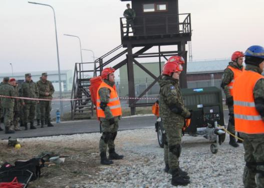 Kosova gati ta nis ushtrinë për ta ndihmuar Turqinë pas tërmetit