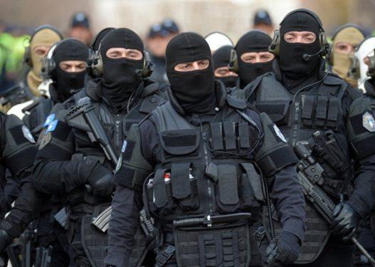 Policia në Kosovë arreston vëllanë e Ardit Ferizit, hakerit të dënuar për terrorizëm