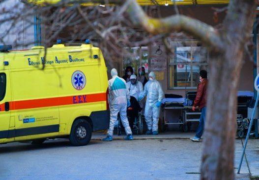 Greqi/ 53 viktima dhe mbi 1500 të infektuar nga koronavirusi