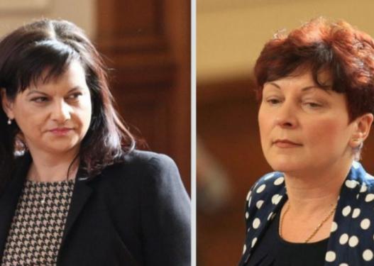 Dy deputetet bullgare rezultojnë pozitive me koronavirus