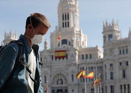Spanjë/ Rritje rekord e numrit të papunësisë për shkak të pandemisë Covid-19