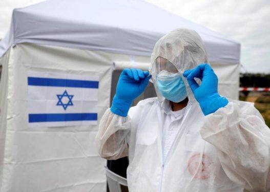 Koronavirusi/ Izraeli do të evakuojë rreth 4500 banorë mbi 80-vjeç