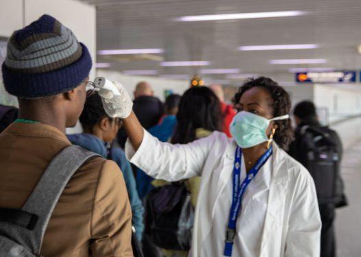 Koronavirusi/ Afrika do të dërgojë testet në shtëpitë e banorëve